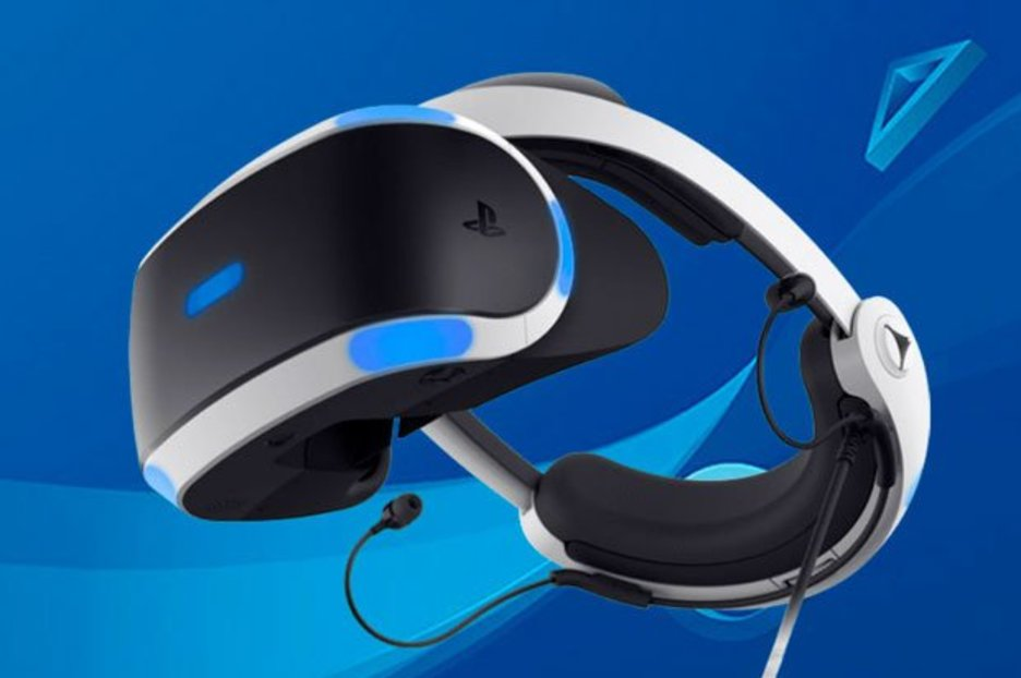 The PlayStation 4 virtual reality headset will cost $400