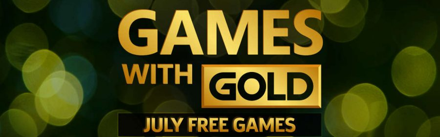 Xbox Games With Gold Free Games For July 2020 Announced Xenocell Com
