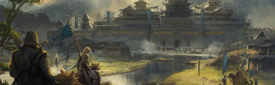 Assassin S Creed China Concept Art Resurfaces Sparking
